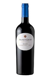 Montgras Merlot Reserva